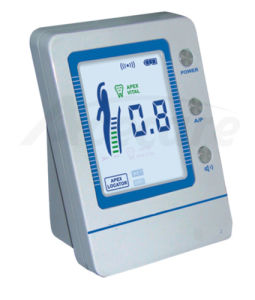 High Quality Economical Dental Apex Locator with Pulp Tester
