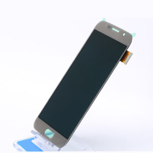 Hot Selling Mobile Phone LCD Screen for Samsung Galaxy S6 pictures & photos