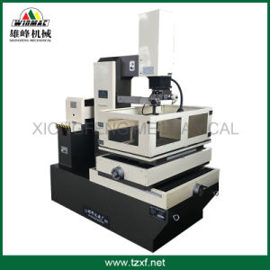 Linear Guideways C-Type CNC Cutter/Multiple Wire Cutting EDM Machine pictures & photos