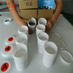 Thermal Insulation Waterproof Silicone Encapsulation for COB Senser PCB (10: 1) pictures & photos