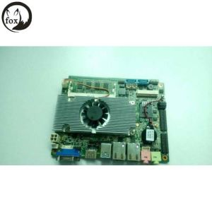 Mini-Itx Embedded Board with 4th Gen Intel Core I7/I5/I3 Desktop Processor pictures & photos