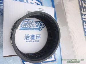 Weichai Diesel Engine Wp4/Wp6 Piston Ring 13065822 pictures & photos