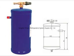 Liquid Receiver for Air Conditioning pictures & photos