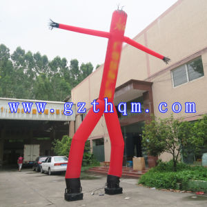 Customized Size Inflatable Air Dancer/Wedding Ceremony Air Dancer pictures & photos