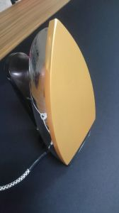 Namite N515 Ceramic Soleplate Electric Iron pictures & photos