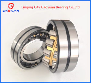 High Precision Spherical Roller Bearing (23124) pictures & photos
