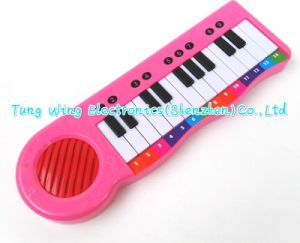 23 Button Piano Sound Module for Baby / Toddlers / Infant pictures & photos
