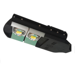 100W LED Street Light for Parking Lot, Squre, Road to Use (LC-L001-2) pictures & photos
