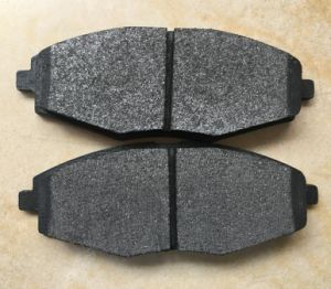 High Quality Semi Metal 41060-32r91 Car Brake Pad for Chevrolet pictures & photos