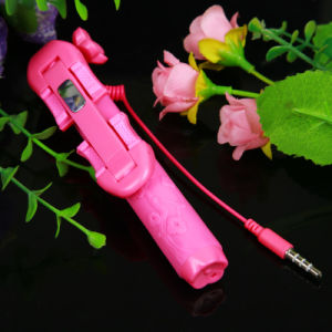 Wholesale Newest Best Mini Selfie Stick (RK-MINI5) pictures & photos