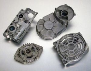 Zinc Die Casting Mould for LED Lighting Parts pictures & photos