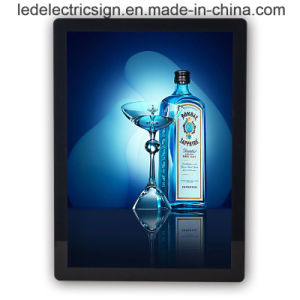 Aluminum Frame for Advertising LED Light Box pictures & photos