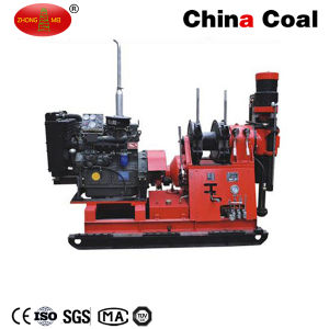 Small Tractor Mounted Deep Bore Well Drilling Equipment pictures & photos