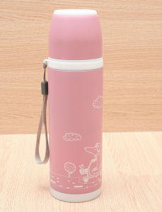 Plastic Circle Warheads Type Thermos Flask Refills pictures & photos