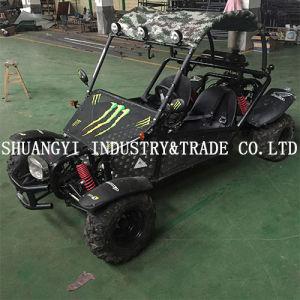 New Powerful 150cc ATV (SY-6)