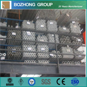 6063 Aluminum Round Pipe Fittings pictures & photos
