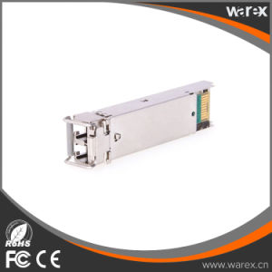 Cisco Compatible 10GBASE-CWDM, SM, ER 1270~1610nm Duplex LC, 80km SFP+ Transceiver pictures & photos