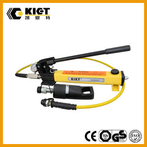 General Purpose Hydraulic Nut Splitter with Hydraulic Hand Pump pictures & photos