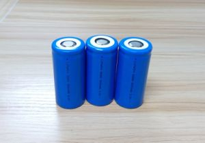 LiFePO4 Battery Cell Ifr32650 3.2V5000mAh pictures & photos