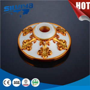 Hot Selling! High Quality E27 Electric Light Socket pictures & photos