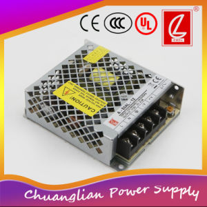 50W 24V Standard Single Output Switching Power Supply