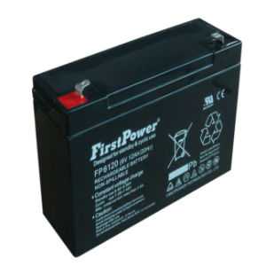 Back-up Battery (FP6120) pictures & photos