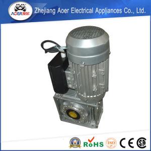 AC Asynchronous Single-Phase 1500 Watt Geard Reducer Motor pictures & photos