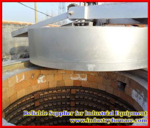 Resistance Furnace/Nitriding Funrace with Lowest Price pictures & photos