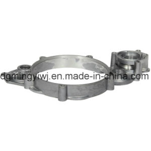 Aluminum Die Casting Products/Parts (AL0114) with High Quality and Smooth Surface Made in Dongguan