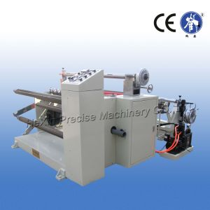 High Speed BOPP Tape Melamine Paper Slitting Machine pictures & photos