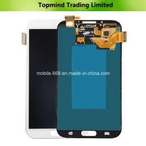 Mobile Phone LCD for Samsung Galaxy Note 2 N7100 LCD Digitizer pictures & photos