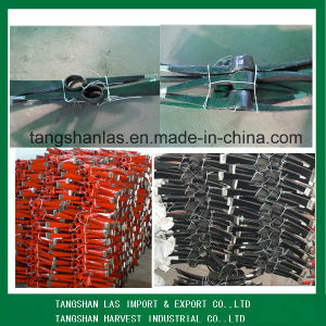 Pickaxe Agricultural Tool Railway Steel Powder Coated Pickaxe and Mattock pictures & photos