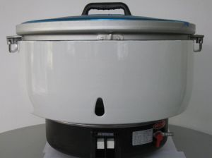 25L Commercial Gas Rice Cooker LPG Cooker pictures & photos