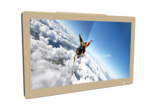 18.5 Inch Bus Video LCD Display Bus Color TV pictures & photos