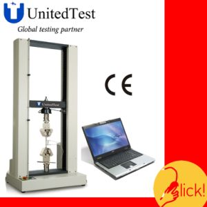Universal Testing Machine (WDW-5Y Electronic) pictures & photos