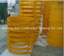 FRP Hand Lay up Cage/Fiberglass Cage/GRP Cage/Glassfiber Ladder System pictures & photos