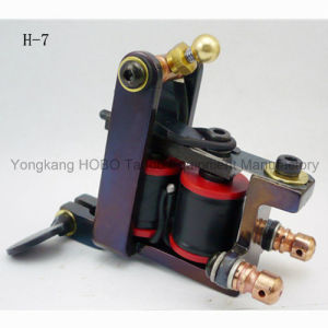 Wholesale Beauty Products Tattoo Coil Machine Supplies for Studio Sale pictures & photos