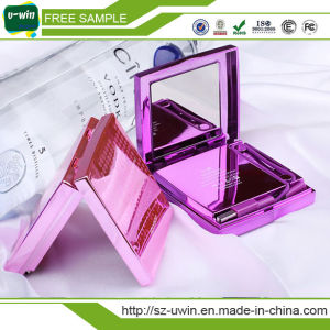 2017 Newest Polymer Battery USB Power Bank with Mirror pictures & photos