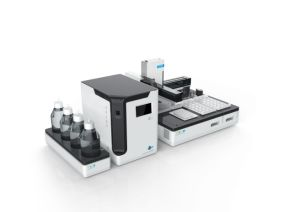 Full Automatic Liquid Sample Processing Platform