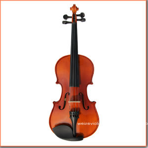 Hot Sale Student Model Solid Violin pictures & photos