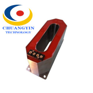LV Indoor Metal Box Epoxy Resin CT or Current Transformer pictures & photos