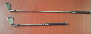 Telescopic Golf Clubs pictures & photos