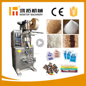 Small Sachet Sugar Packaging Machine (1-300g) pictures & photos