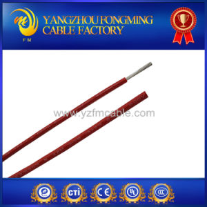 600V Silicone Insulated High Temperature Hook up Electrical UL3135 Wire pictures & photos