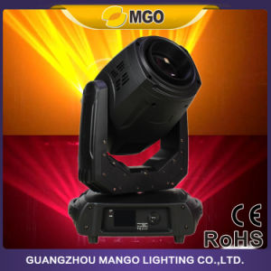 17r Beam Spot Wash 3 in 1 350W Disco Stage Sharpy DJ Moving Head Lighting