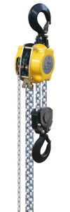 High Quality Germany Design Chain Hoist for 5 T pictures & photos