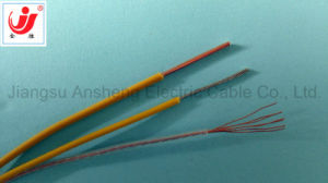 Electric Wiring Silicone Rubber Wire