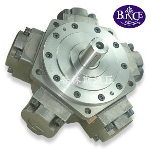 Replace Intermot Nhm3-350 Sol Machine Radial Piston Motor pictures & photos