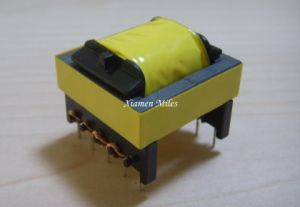 Ef25 Horizontal High Voltage Transformer for Wurth pictures & photos