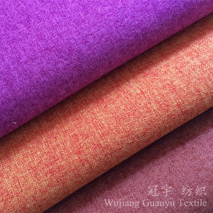 Decorative Nylon and Polyester Fabrics for Slipcovers pictures & photos